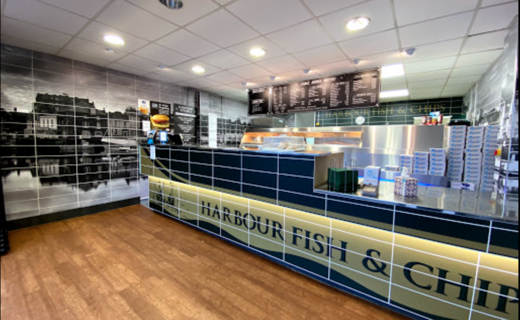 Fish and Chip business for sale